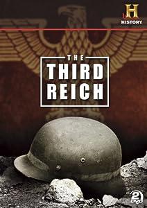 Third Reich Rise Fall by A&E HOME VIDEO