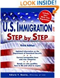 U.S. Immigration Step by Step, 3E
