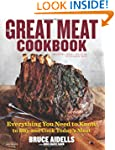 The Great Meat Cookbook: Everything Y...