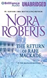 The Return of Rafe MacKade (The MacKade Brothers)