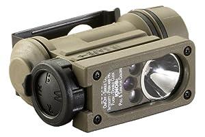 Streamlight 14514 Sidewinder Compact II Military Model Angle Head Flashlight,... by Streamlight