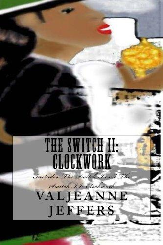 The Switch II: Clockwork: Volume 2
