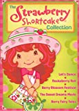 The Strawberry Shortcake Collection