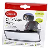 Clippasafe Child View Mirror