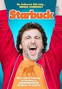 Starbuck (Version française) [Import]
