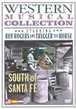 echange, troc South of Santa Fe [Import anglais]