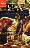 Le Roman de la momie par Gautier