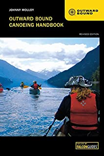 Book Cover: Outward Bound Canoeing Handbook