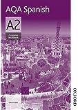 AQA Spanish A2 Grammar Workbook (Aqa A2)