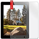 Clear High Quality Screen Protector for iPad 2