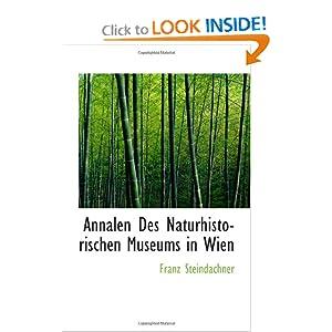 Naturhistorisches Museum Wien - YouTube