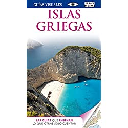 Islas Griegas. Guía Visual (GUIAS VISUALES)