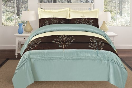 King Comforter Covers