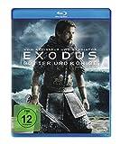 Exodus - G�tter und K�nige [Blu-ray]