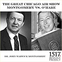 The Great Chicago Air Show Radio/TV Program by Dr. John Warwick Narrated by Dr. John Warwick, Madalyn Murray O'Hare