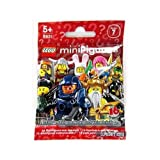 Lego Minifigures Minifigures, Series 7 8831