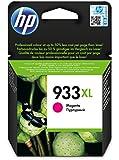 HP 933XL - Magenta Ink Cartridge (CN055AE)