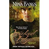 Wicked Edge (Castle of Dark Dreams) ~ Nina Bangs
