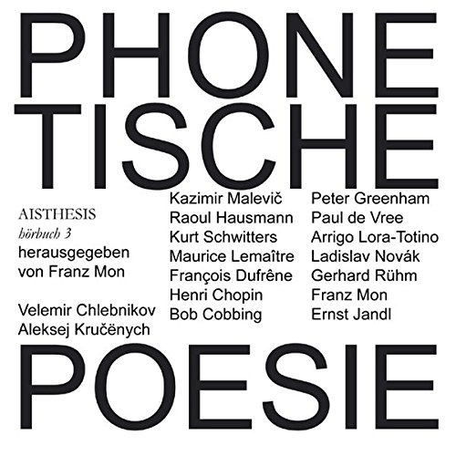 phonetische-poesie