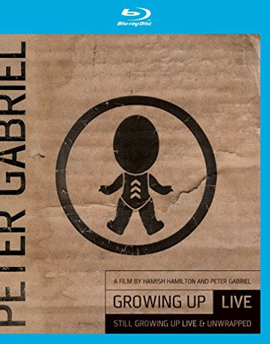 Growing Up Live & Unwrapped + Still Growing Up Live [Blu-ray]