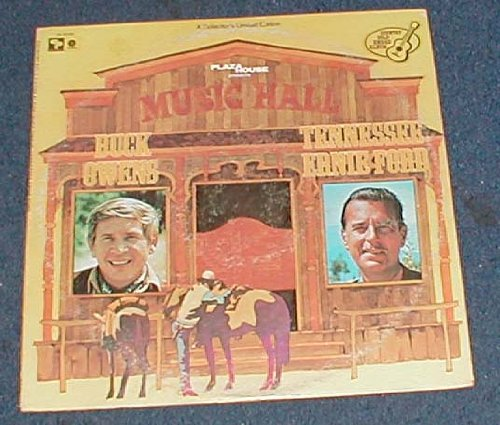 Buck Owens - Music Hall - Zortam Music