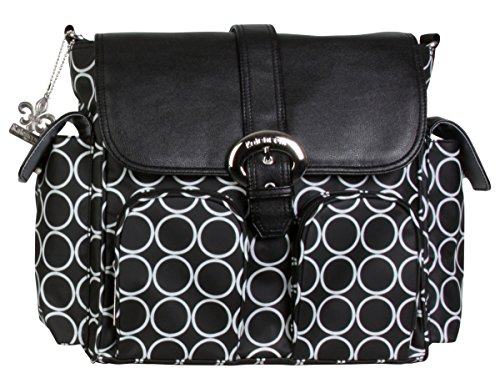kalencom-double-duty-changing-bag-with-holes-black