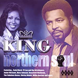 King Northern Soul Vol.1