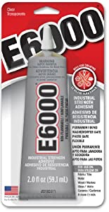 E6000® Craft Adhesive, 2 oz