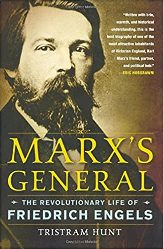 Buy Marx's General: The Revolutionary Life of Friedrich Engels ...