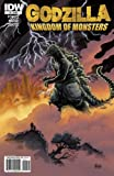 img - for Godzilla Kingdom Of Monsters #7 book / textbook / text book