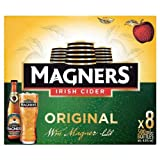 Magners Original Irish Apple Cider (8 x 500ml)