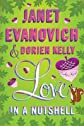 Love in a Nutshell   [LOVE IN A NUTSHELL] [Hardcover]