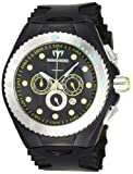 TechnoMarine Men's 109051 Cruise Phospho Chrono Green and Yellow WatchSet