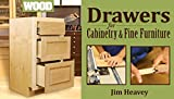 Drawers for Cabinetry & Fine Furniture (Online Class)