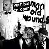 Push Barman To Open Old Wounds 3LP + Download