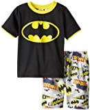 DC Comics Boys 2-7 Batman Short Set