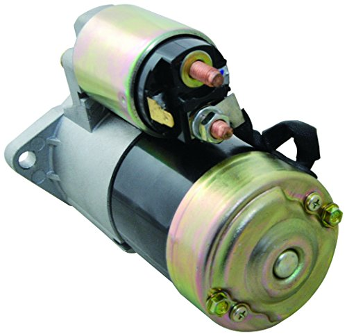 Premier Gear PG-17194 Professional Grade New Starter (94 Geo Tracker Starter compare prices)