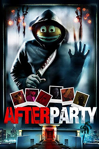DVD : After Party
