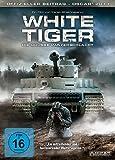 White Tiger (DVD)