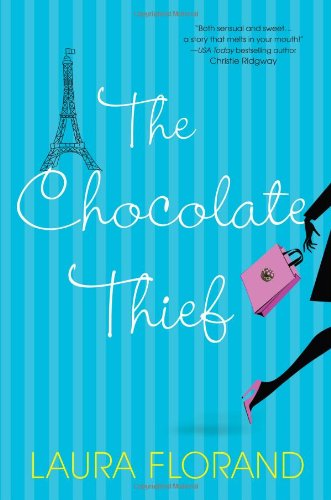 Image of The Chocolate Thief