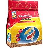 Tetra Pond Floating Koi Sticks 650g 560g