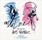 Out of Line: The Art of Jules Feiffer