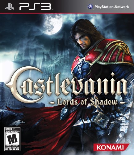 Image of Castlevania: Lords of Shadow