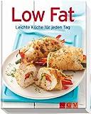 Low Fat: Leichte Küche für jeden Tag (Minikochbuch)