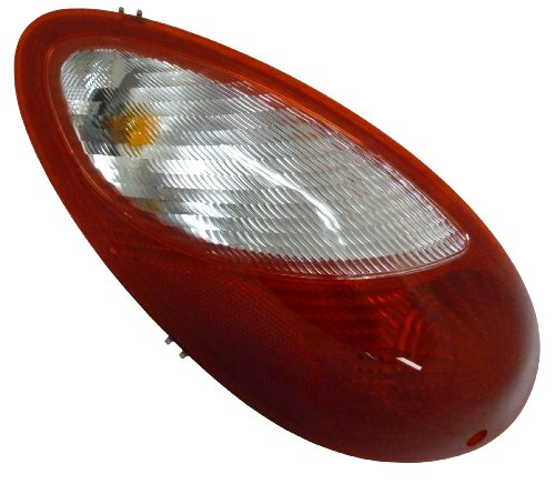 DODGE/CHRYSLR/PLYMOU PT CRUISER TAIL LIGHT LEFT (DRIVER SIDE) (ON BODY) 2006-2009 (Pt Cruiser Body Parts compare prices)