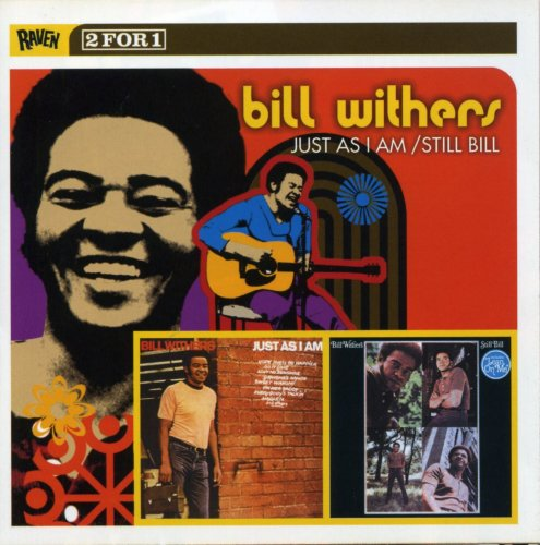 Bill Withers - Just As I am & Still Bill - Zortam Music