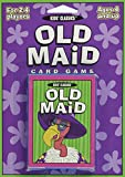 Old Maid (Kids Classics Card Games)