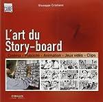 L'art du Story-board : Cin�ma, Public...