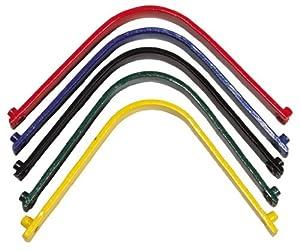 HDR Saddle Adjustable Saddle Gullets - Medium