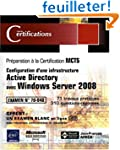 Windows Server 2008 - Examen MCTS 70-...